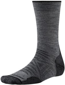 Smartwool Phd Outdoor Light Crew (herre)