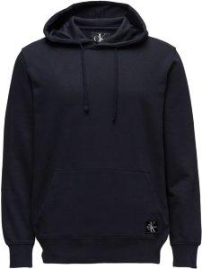 Calvin Klein Jeans Logo Badge Hoodie (Herre)