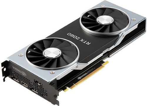 Nvidia GeForce RTX 2080