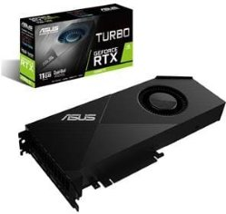 Asus GeForce TURBO RTX 2080 Ti