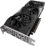 Gigabyte GeForce RTX 2080 Windforce OC