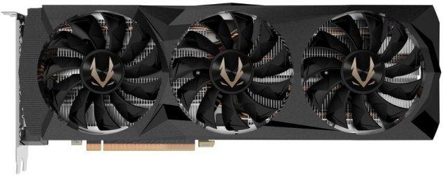 Zotac GeForce RTX 2080 Ti AMP!