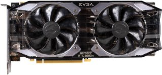 EVGA GeForce RTX 2080 Ti XC