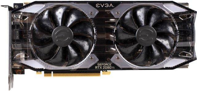 EVGA GeForce RTX 2080 Ti XC