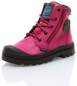 Palladium Pampa Hi Cuff WP (barn)