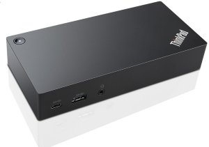 Lenovo ThinkPad USB-C Dock (40A90090EU)