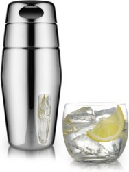 Alessi cocktail shaker 870 0,5 L
