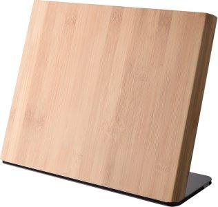 Dorre Knivstativ Bambustre Magnet