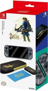 Hori Zelda Breath of the Wild Starter Kit AK4DF7
