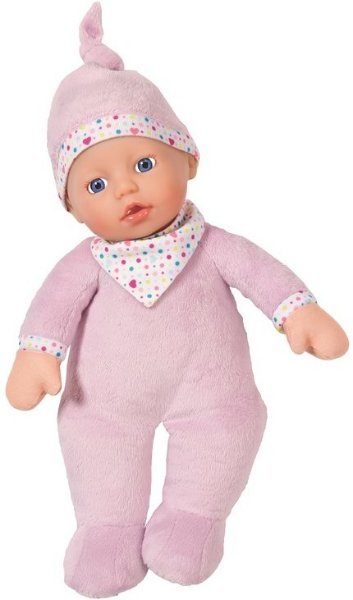 Baby Born First Love Dukke