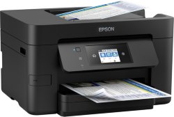 Epson WorkForce WF-3725