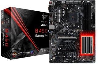 ASRock Fatal1ty B450 Gaming-ITX