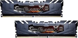 G.Skill Flare X DDR4 3200MHZ CL14 16GB (2x8GB)