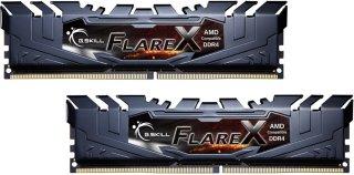 Flare X DDR4 3200MHZ CL14 16GB (2x8GB)