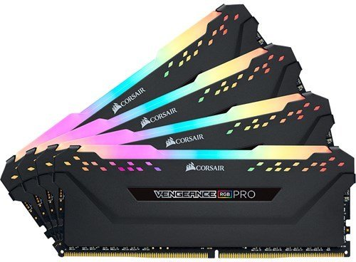 Corsair Vengeance RGB PRO DDR4 3000MHz 32GB (4x8GB)