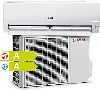 Bosch Compress 5000 AA EHP 5.0 AA