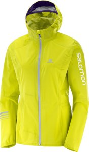 Salomon Lightning Pro WP Jacket