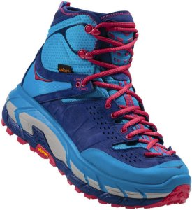 Hoka One One Tor Ultra Hi WP (dame)