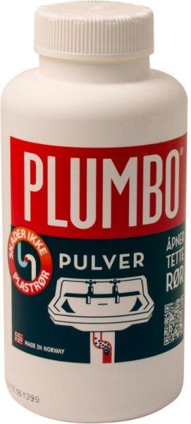 Plumbo Pulver 600g