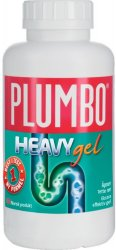 Plumbo Heavy Gel 550 g