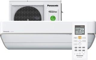Panasonic LZ25TKE RetroFit
