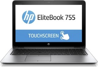 HP K12 Only 755