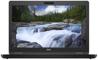 Dell Precision Mobile Workstation 3530 (T2H2Y)