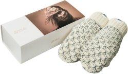 Johaug Now Warm Knitted Mitten (dame)