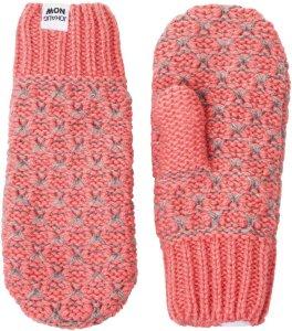 Johaug Now Warm Knitted Mitten (junior)