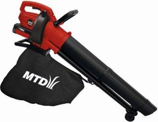 MTD BLBV40 40V (uten batteri)
