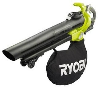 Ryobi RBV36B (uten batteri)
