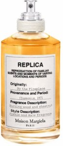 Maison Margiela Replica By The Fireplace EdT 100ml
