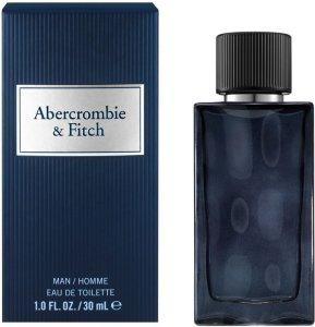 Abercrombie & Fitch First Instinct Blue Men EdT 30ml