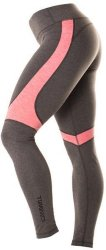 Icaniwill Melange Tights (Dame)