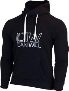 Icaniwill Hoodie (herre)