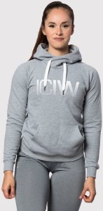 Icaniwill Hoodie (dame)