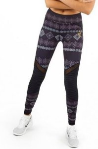 We Are Fit Tribe Tights
