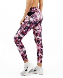We Are Fit Pinky Swear Tights