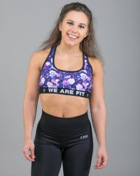 We Are Fit Compression Top