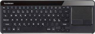 Sandstrøm trådløst tastatur | FINN.no