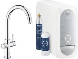 Grohe Blue Home Duo, C-tut