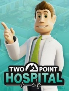 Two Point Hospital til PC
