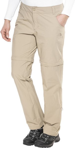 The North Face Exploration Convertible Pant (dame)