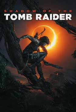 Eidos Montreal Shadow of the Tomb Raider