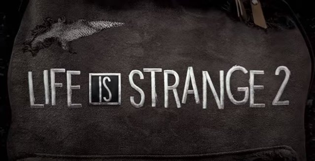 Life is Strange 2 til PC