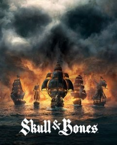 Skull and Bones til Playstation 4