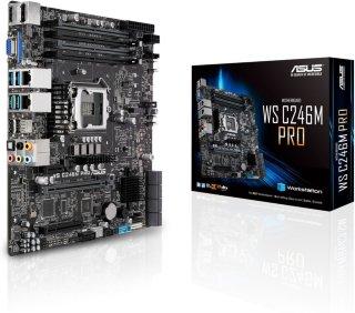 Asus WS C246M PRO