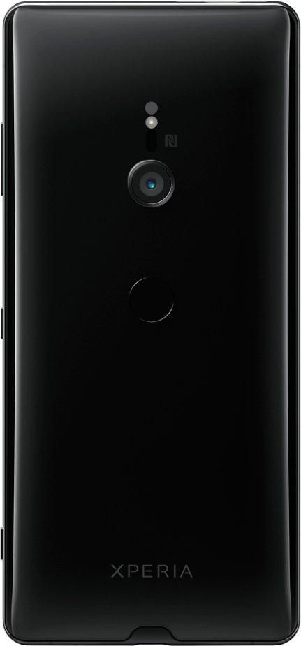 TEST: Sony Xperia XZ3 Digi.no