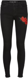 Noisy May Lucy Ankle Skinny