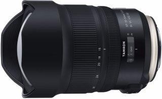 Tamron SP 15-30mm f/2.8 Di VC USD G2 for Canon